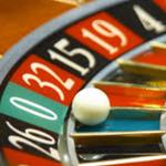 A Casino Wheel