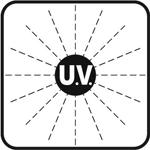 UV Stabilised fabrics